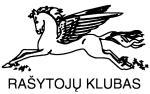 Rašytojų klubo renginiai spalio 10-19 d.