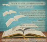 Prozos rašinių konkursas