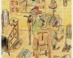 Šiuolaikinės literatūrinės pasakos konkursas