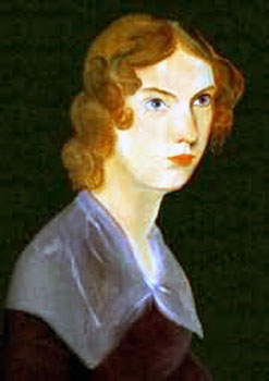 Anne Bronte knygos